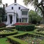 Rosedown Plantation St. Francisville Louisiana USA