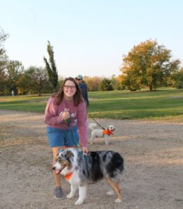 Paw in the Park - Dog Event
